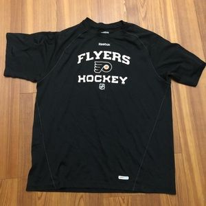 REEBOK PHILADELPHIA FLYERS WINTER CLASSIC SHIRT